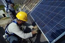 Was bestimmt die Leistung von Solarzellen und Solarmodulen?