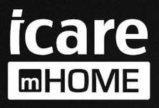 logotip Icare HOME