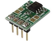 ADT7410使用 高精度・高分解能 I2C・16Bit 温度センサモジュール
