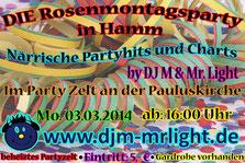 Rosenmontag 14