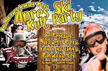 Apres Ski Kult Party