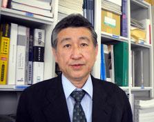 柴田誠三会長