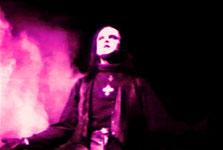 Nigel Degray - treibende Kraft des deutschen Gothic