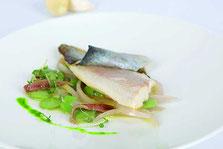 Filetto di trota Ricetta dell'Alto Adige Gourmet Südtirol