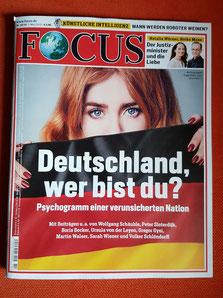 FOCUS-Titel 10/16 vom 05. März 2016