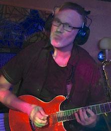 Werner Hölscher, Gitarrist, Flow, Acoustic- Flow Duo