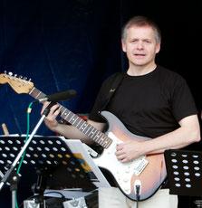 Klaus Able