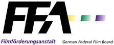 Logo der Filmförderungsanstalt