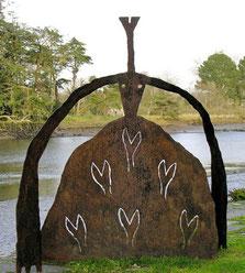 setch  sculpture