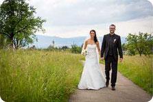 Hochzeitsfoto in Zürich