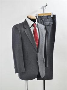 バーリントンのスーツ買取