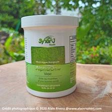 Pot algue en poudre synerj health 60 grammes