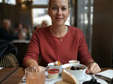 Top 5 restaurants of Moabit