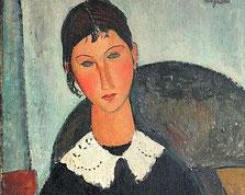 Modigliani Milano