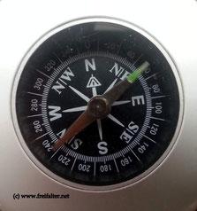 Innerer Kompass, Ziele erreichen, Visualisierung, Leichtigkeit, Existenzgründerförderung