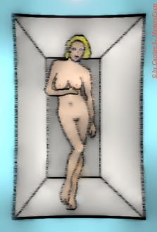 Nur ein Mittel zum Zweck? Wurde Anntonio Villas Boas Opfer von Alien-Zucht mit intimen Kontakt?