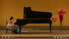 郡山市つちやピアノ教室ブログ ピアノ発表会