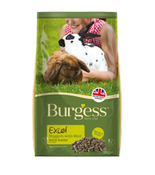Burgess Excel Rabbit