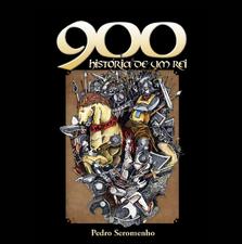 Kinderbuch 900 história de um Rei