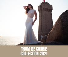"Thom de Corbie - Collection 2021 - ""Les Perles de l'Océan"""