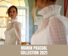 Manon Pascual- Créatrice de Robes de Mariée- Collection 2021 - Tous droits réservés©