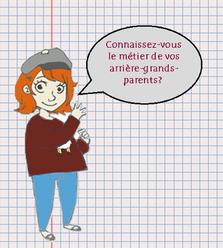 Le carnet d'enquêteur du parcours famille au Musée des Métiers