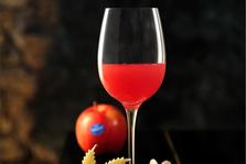 Marlene Fuji Cocktail Vog Terlan Christian Heiss - Gourmet Südtirol