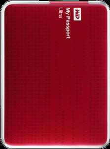 récupération de données disque dur WD My Passport