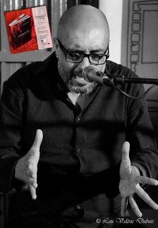 Rafael Vargas Borja / Canto - chant