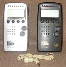 Métronomes 900988 et 989