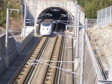 九州新幹線整備事業