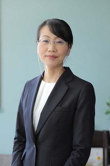 代表取締役 今林  裕美