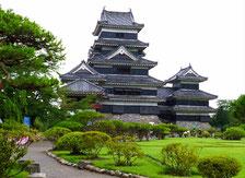 外国人に人気の城観光 インバウンド