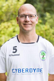 Benjamin Klappert