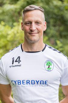 Sascha Kramer