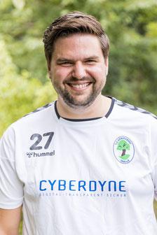 Sebastian Buchen