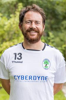 Niklas Galla