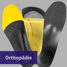 Orthopädie vom Sanitätshaus Christoph