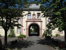 Kloster Steinfeld, Eifel