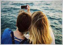 Frontkamera Kamera Selfie Reparatur iPhone 5 5s 6 6+ 6s 6s+ 7 7+ 8 8+ plus Samsung Huawei Apple