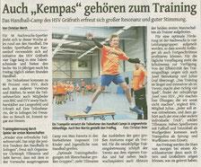 Solinger Tageblatt 19.10.16