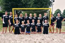 Beachakademie WMTV Solingen