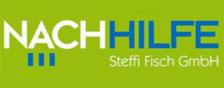 Partnerlogo Nachhilfe Steffi Fisch GmbH
