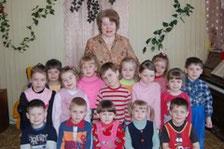 С детьми подготовительной группы