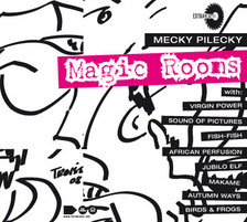 CD Magic Rooms (2008)