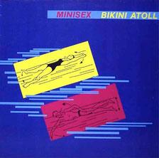 LP Bikini Atoll (1981)