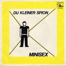 Single-Auskoppelung (1982)