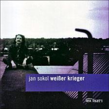 CD Weißer Krieger (Jan Sokol 2008)