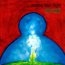 CDs Drumming Nature (2005)