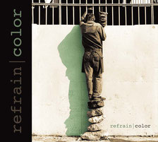 CD Refrain|Color (2011)